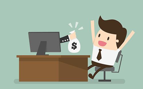 ganar de ganar dinero internet