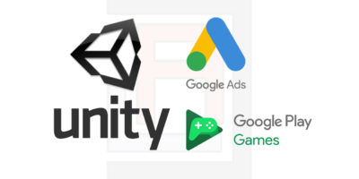 unity google play services ads games